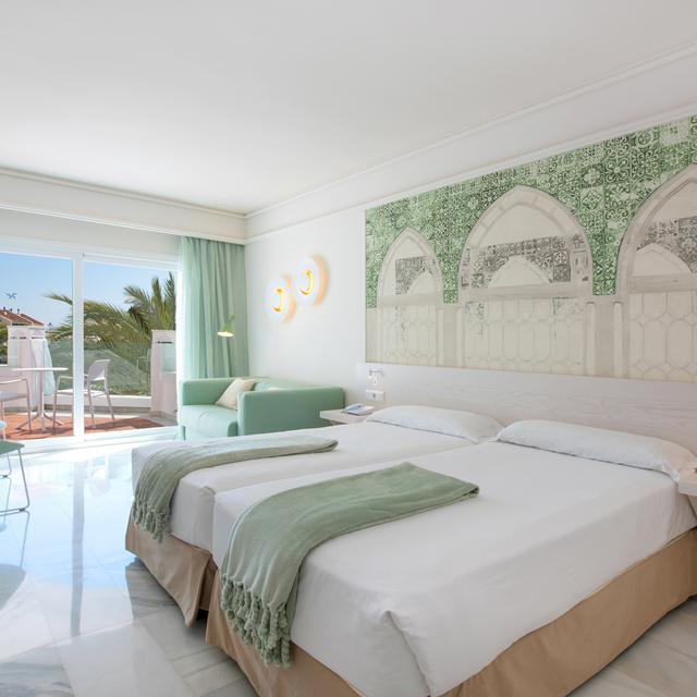 Hotel Iberostar Selection Marbella Coral Beach reviews
