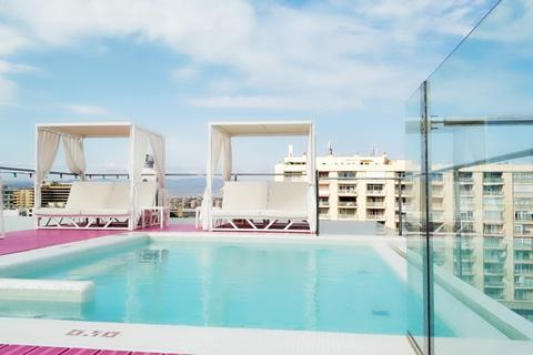 Korting vakantie Andalusië - Costa del Sol 🏝️Hotel Ritual Torremolinos