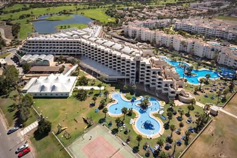 Aanbieding zonvakantie Andalusië - Costa de Almería - Hotel AR Almerimar