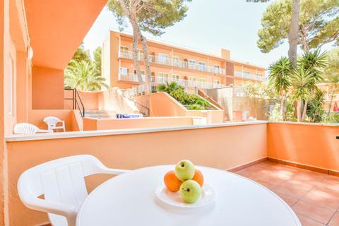 Goedkope zonvakantie Mallorca - Appartementen Don Juan