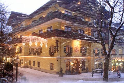 Fantastische skivakantie Ski Amadé ⛷️Wellness & Thermenhotel Alte Post