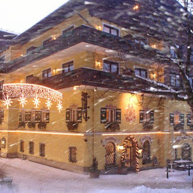 Meer info over Wellness et Thermenhotel Alte Post  bij Sunweb-wintersport