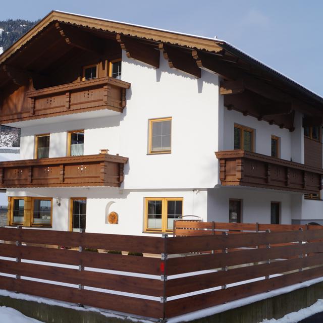 Appartementen Katharina Tirol