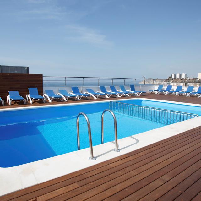 Online bestellen: Hotel Voramar