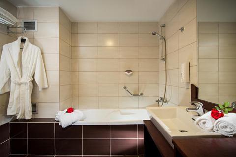 All inclusive zonvakantie Kreta - Hotel Blue Marine Resort & Spa