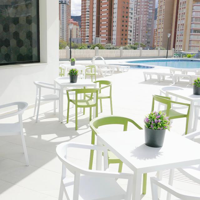 Online bestellen: Appartementen Primavera Loix