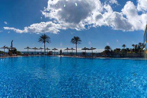 Goedkope zonvakantie Fuerteventura 🏝️Hotel SBH Club Paraiso Playa