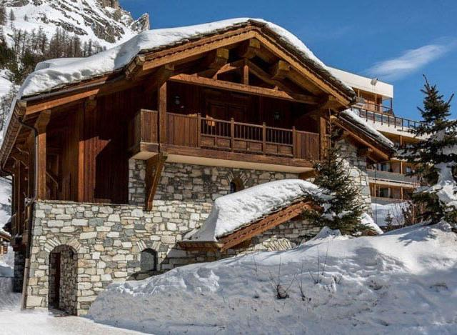 Val d'Isère - Chalet Cachoban