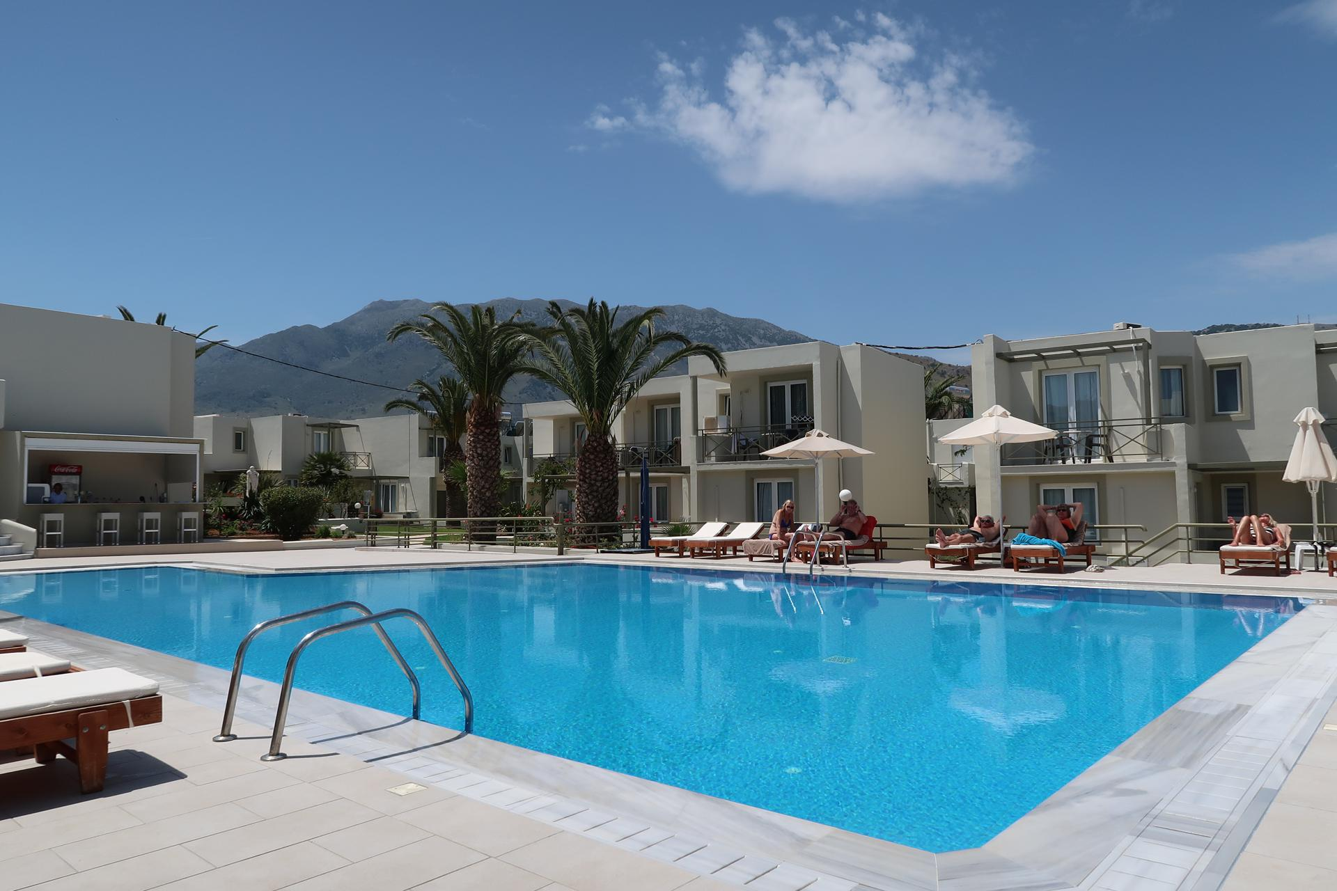Hotel Georgioupolis Resort Kreta Griechenland Sunweb