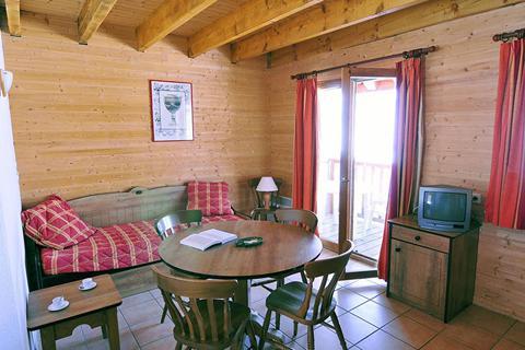 Goedkoop op skivakantie Le Grand Domaine ⛷️Résidence Le Village Gaulois