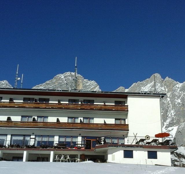 Berghotel Dachstein Salzburgerland