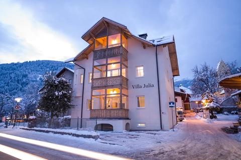 Heerlijke skivakantie Zell am See - Kaprun ⛷️Appartementen Villa Julia