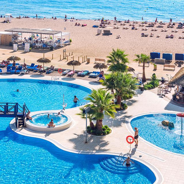 Hotel Tahiti Playa Suites