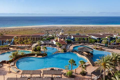 All inclusive zonvakantie Fuerteventura - Hotel Occidental Jandia Playa