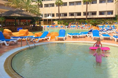 Goedkope vakantie Costa Dorada - Hotel Estival Park
