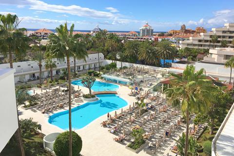 Goedkope vakantie Tenerife 🏝️Hotel Spring Vulcano