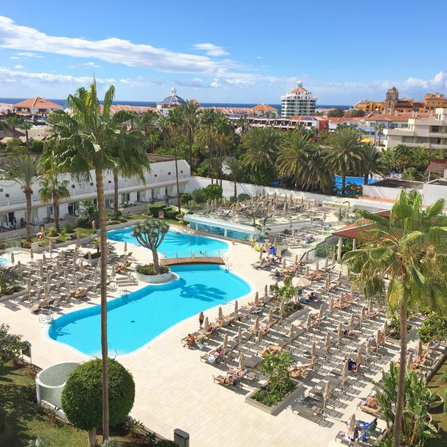 Hotel Spring Vulcano