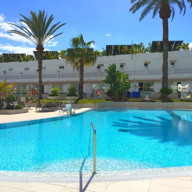 Hotel Spring Vulcano beoordelingen
