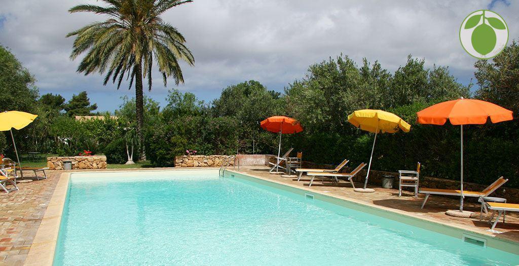 Bijzondere accommodaties Azienda Duca di Castelmonte in Xitta (Sicilië, Italië)