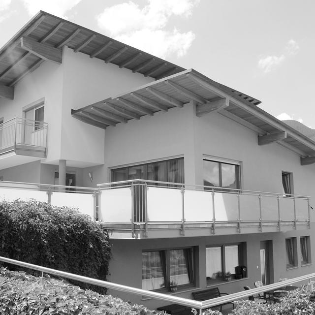 Appartementen Kogler Tirol