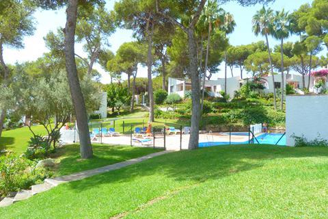 Last minute zonvakantie Andalusië - Costa del Sol - Bungalows Parque del Sol - incl. huurauto