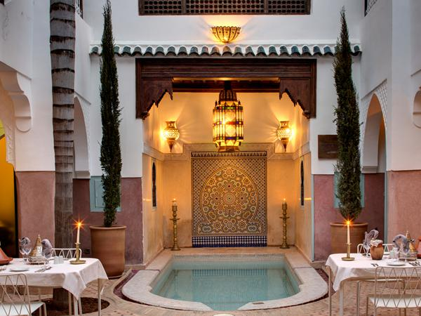 Angsana Riad Collection - Marokko, Marrakech thumbnail