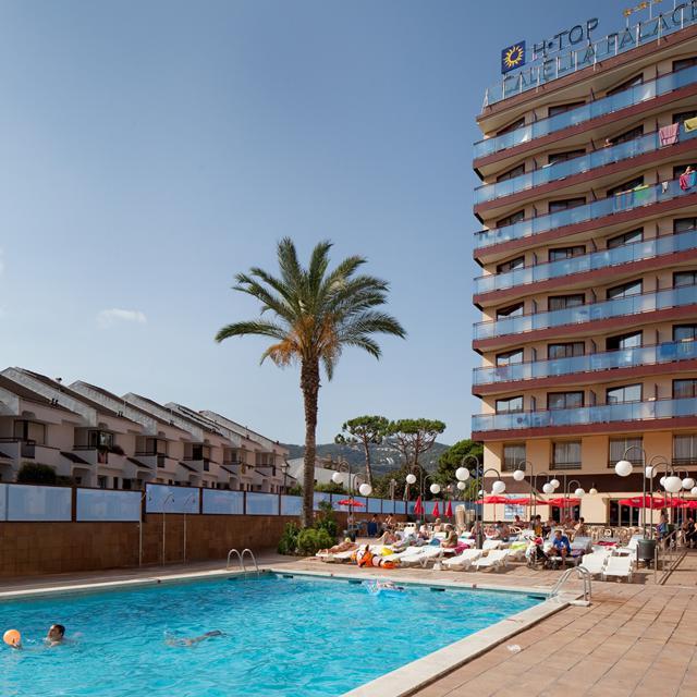 Hotel H-TOP Calella Palace
