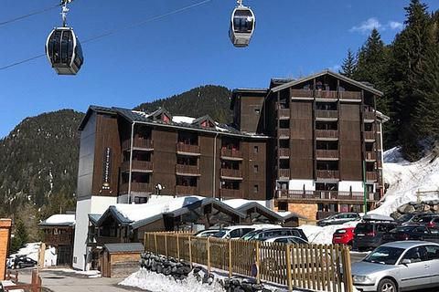 Top wintersport Valfréjus ⛷️Hotel SoWell Club Residence Valfréjus