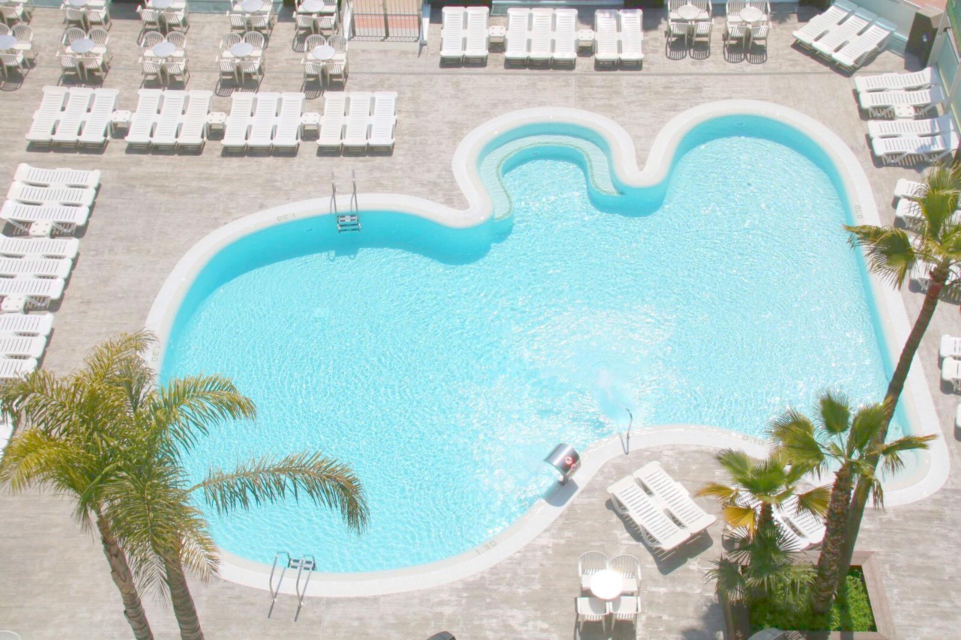 Hotel Reymar Playa Costa Brava Spanien