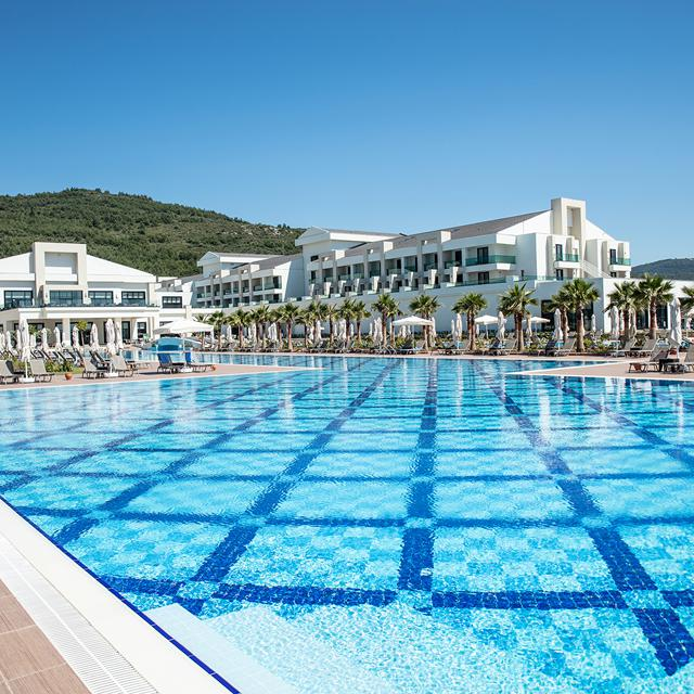 Hotel Korumar Ephesus Beach & Spa - ultra all inclusive
