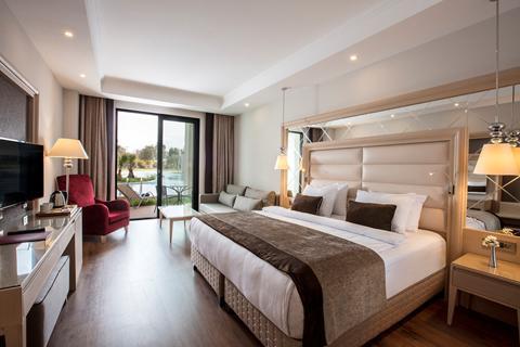Last minute zonvakantie Noord-Egeïsche Kust - Hotel Korumar Ephesus Beach & Spa - ultra all inclusive