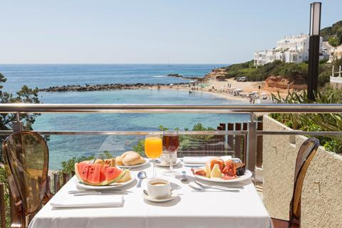 All inclusive herfstvakantie Ibiza - Hotel Palladium Don Carlos