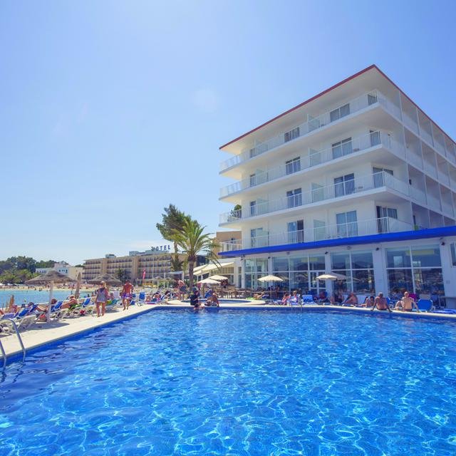 Hotel Azuline Mar Amantis