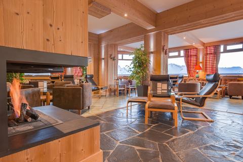Top skivakantie Alpe d'Huez Grand Domaine Ski ⛷️Hotel Le Castillan - Halfpension