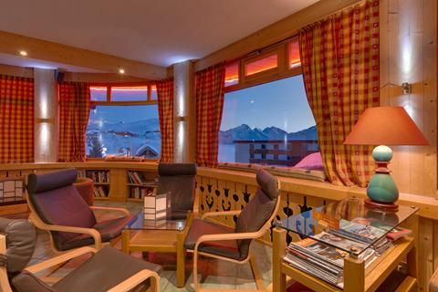 Korting skivakantie Alpe d'Huez Grand Domaine Ski ⛷️Hotel Le Castillan