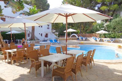 Heerlijke vakantie Ibiza 🏝️Appartementen Los Pinares de Benet