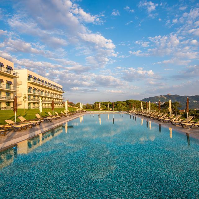 Hotel Vila Galé Sintra - inclusief huurauto