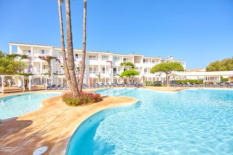 Heerlijke vakantie Menorca 🏝️Appartementen Prinsotel La Caleta - Logies