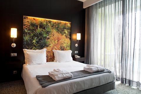 Goedkope zonvakantie Madeira - Hotel Quinta Mirabela