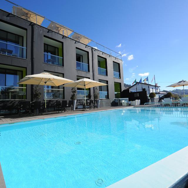 Meer info over Hotel Quinta Mirabela inclusief huurauto  bij Sunweb zomer