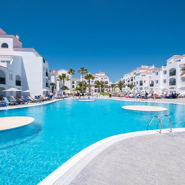 Appartementen Carema Beach Menorca