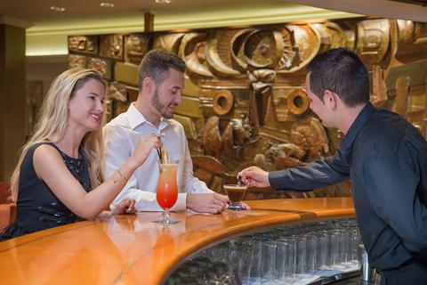 Goedkope zonvakantie Costa Blanca - Hotel Don Pancho - adults only