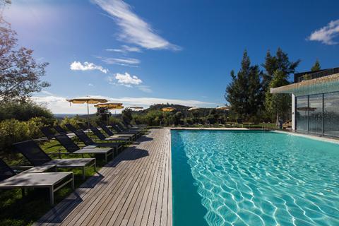 Goedkoopste zonvakantie Algarve - Monchique Resort & Spa