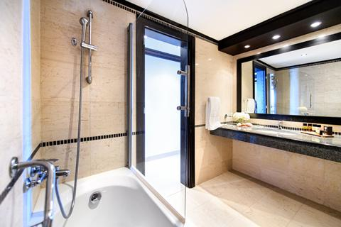 All inclusive zonvakantie Rhodos - Hotel Mitsis Faliraki Beach & Spa