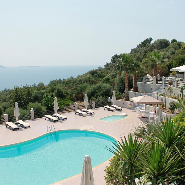 Meer info over Hotel Naftilos Boutique  bij Sunweb zomer