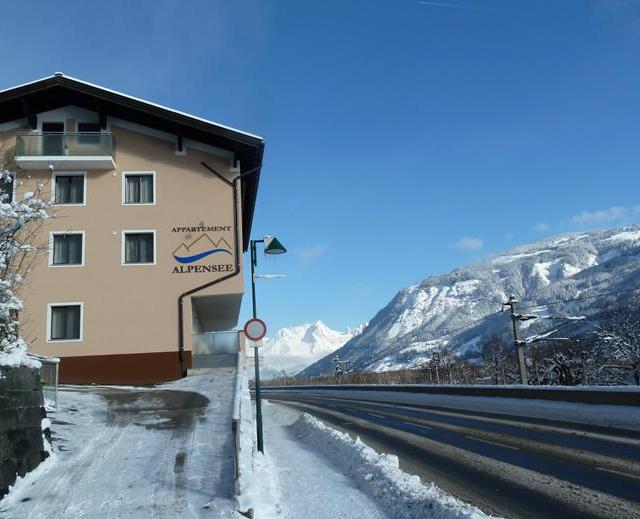 Meer info over Appartementen Alpensee  bij Sunweb-wintersport