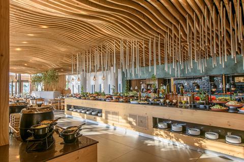 Goedkope zonvakantie Kreta - Stella Island Resort & Spa