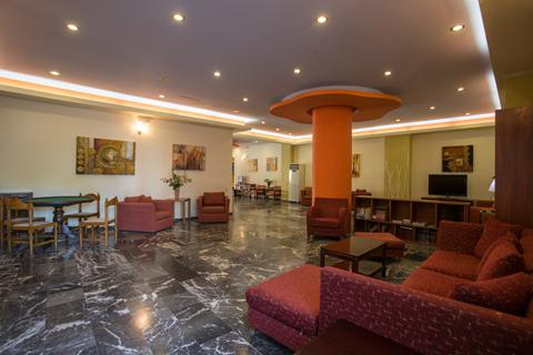 Goedkope zonvakantie Corfu - Hotel Popi Star