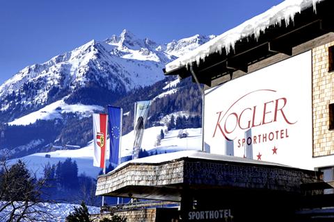 Heerlijke skivakantie Kitzbüheler Alpen ⛷️Sporthotel Kogler