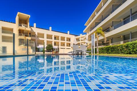 Goedkope zonvakantie Algarve - Laguna Resort Vilamoura